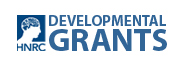 Developmental Grants Banner